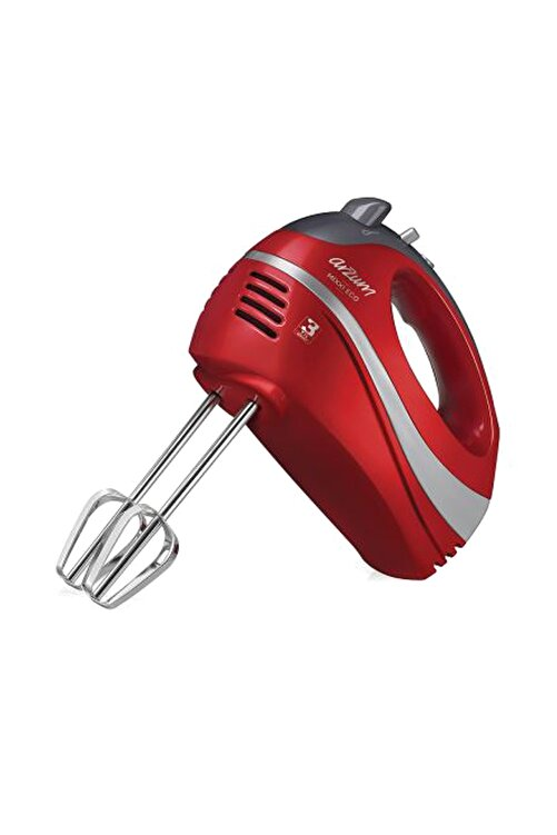 Arzum AR1037 Mixxi Eco 700 W Mikser - Kırmızı 1