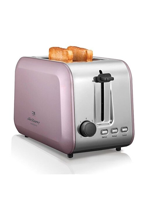 Arzum AR2018 Krispo Ekmek Kızartma Makinesi - Dreamline 1