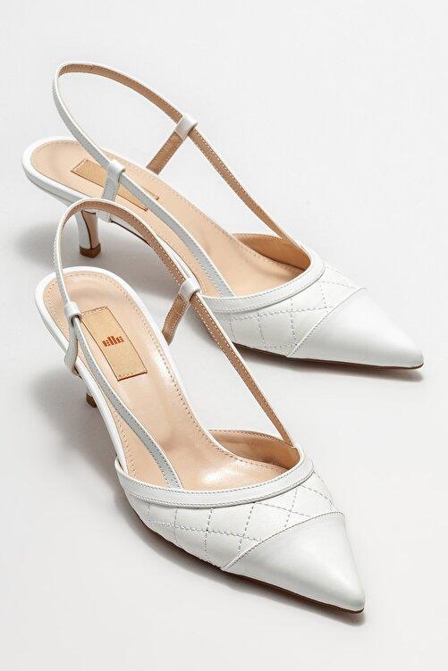 Elle Shoes Kadın Topuklu Ayakkabı 2