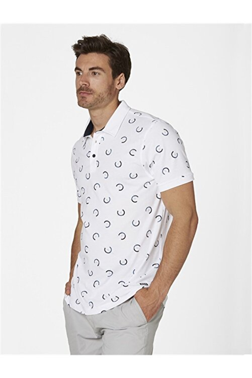 Helly Hansen Hh Fjord PoloT-Shirt 2