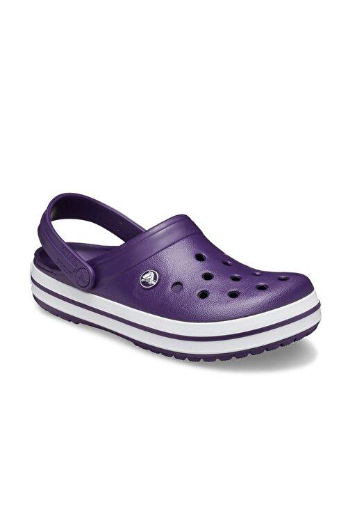 Crocs Unısex Mor Crocband Sandalet Terlik 11016-55y 2