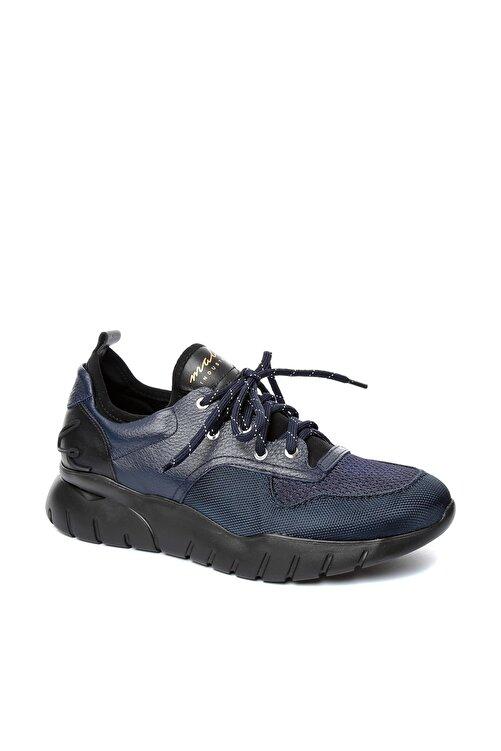 Male Industry Lacıvert Erkek Sneaker 2MALM2018031 1