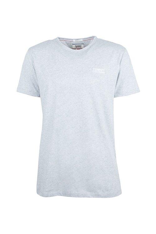 Tommy Hilfiger Erkek T-Shirt DM0DM04559 1