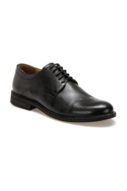 Garamond 468 Siyah Erkek Klasik Ayakkabı 1