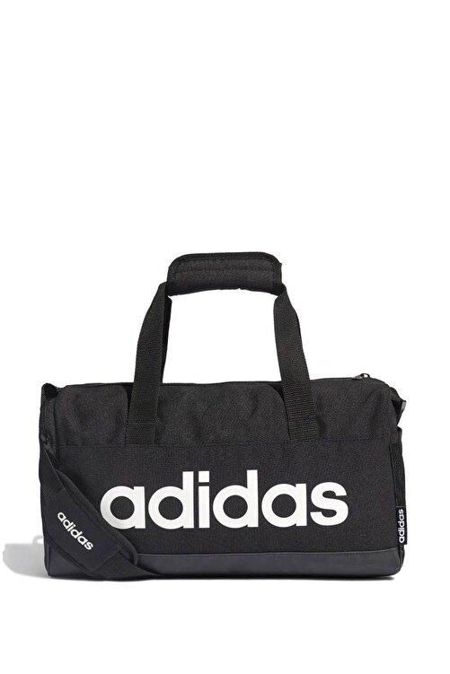 adidas LIN DUFFLE XS Siyah Erkek Spor Çantası 101069073 1