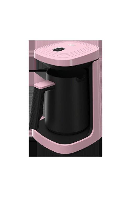 Beko Tkm 2940 P Pembe Kahve Makinesi 1