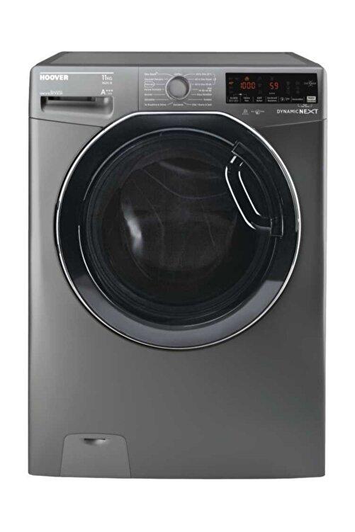 Hoover DXOA611AHF3R-17 A+++ 11 kg 1600 Devir Çamaşır Makinesi 1