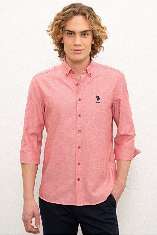 U.S. Polo Assn. Erkek Gömlek 1