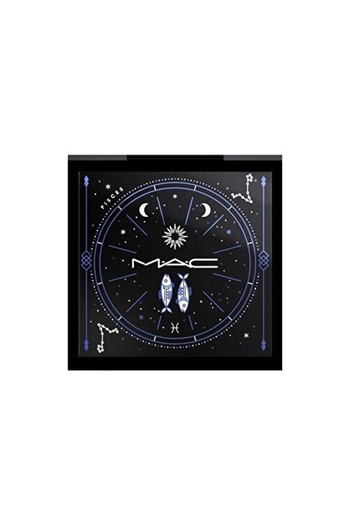 M.A.C Balık Burcu 4'lü Boş Far Paleti / Astro Palet Koleksiyonu 773602647002 1