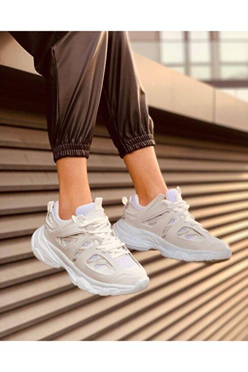 Sivarro Vector Beyaz Outdoor Ayakkabı 1