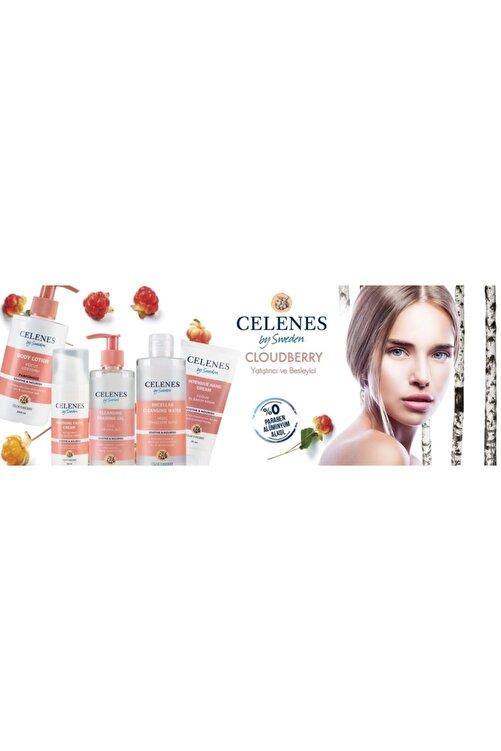 Celenes by Sweden Celenes Cloudberry Temızleme Jelı 250ml Kuru/hassas 2