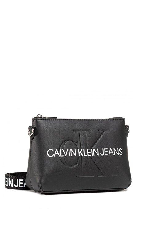 Calvin Klein Kadın Askılı Çapraz  Çanta K60k607199 1