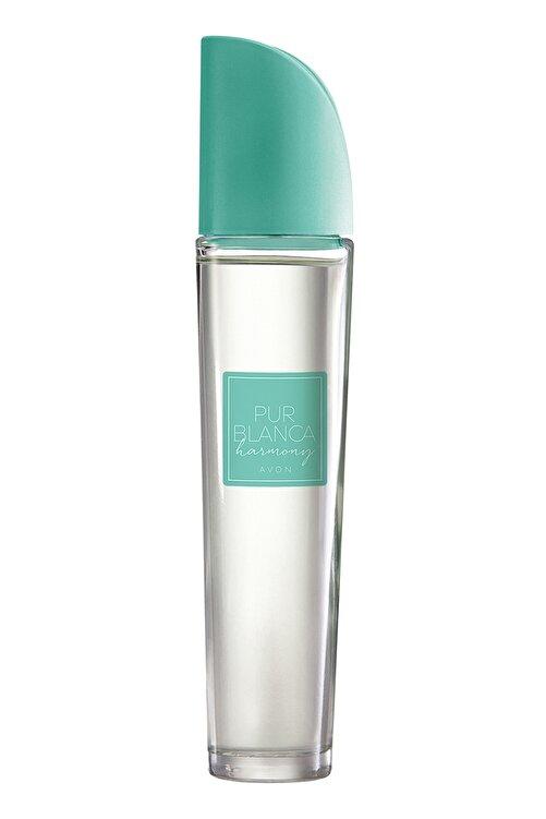 AVON Pur Blanca  Harmony Elegance Essence Edt 50 ml  Kadın Parfüm Paketi 4'lü 2