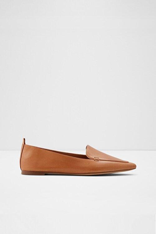 Aldo Kadın Taba Loafer Ayakkabı Orsonıflex 1