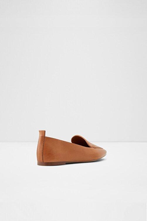 Aldo Kadın Taba Loafer Ayakkabı Orsonıflex 2