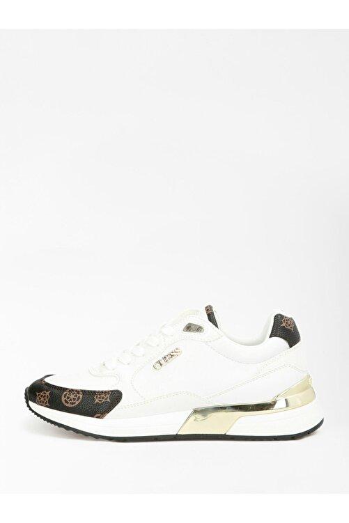 Guess Kadın Beyaz Ayakkabı 1