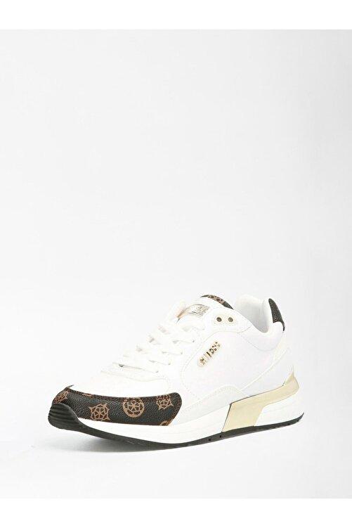 Guess Kadın Beyaz Ayakkabı 2
