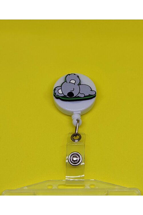 StormiStoretr Koala Yoyo Yaka Kartlığı Yoyo Kartlık 2