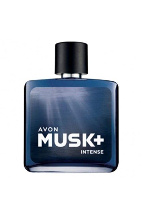 AVON Musk Intense Edt 75 ml Erkek Parfüm 5059018142436 1