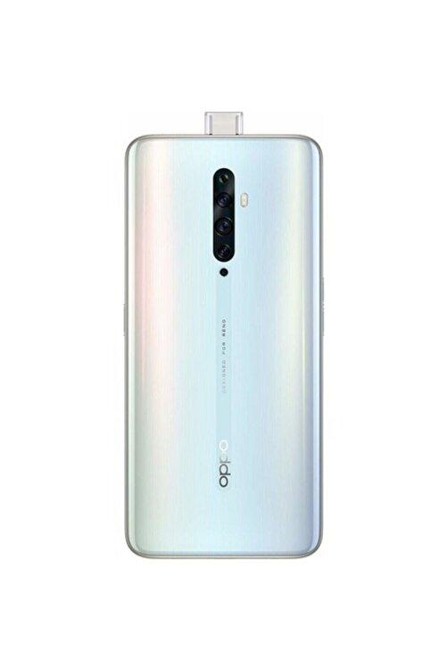 OPPO Reno2 Z 128GB Gök Beyazı Cep Telefonu (Oppo Türkiye Garantili) 2