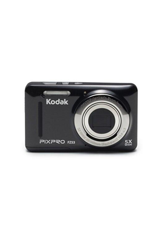 Kodak Pixpro Fz53 Siyah Dijital Fotoğraf Makinesi 2