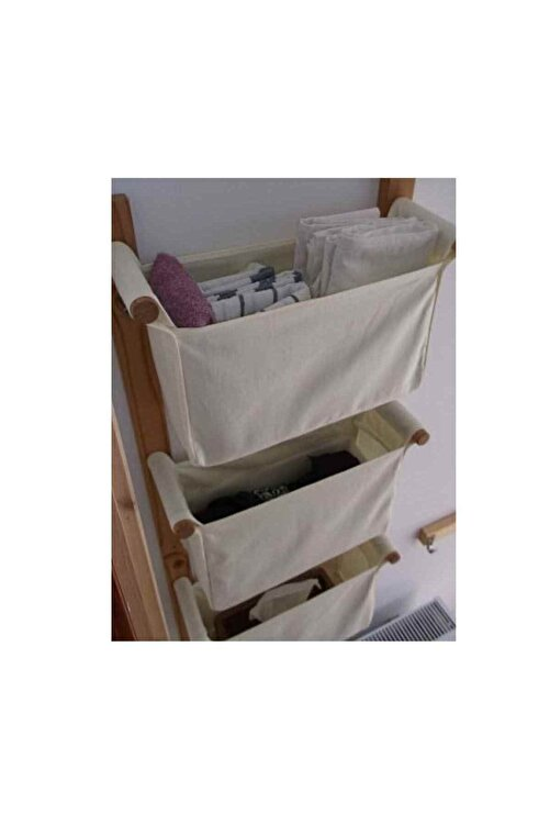 Weblonya Sepet Organizer Banyo Çok Amaçlı Raf 3011 2
