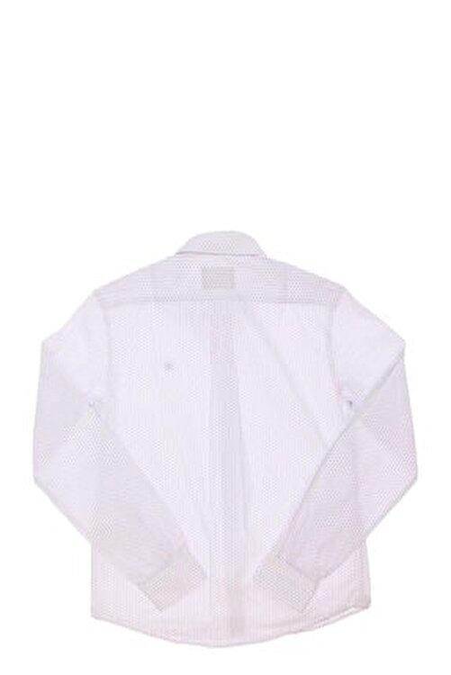 Hackett Çocuk Beyaz Gömlek 2
