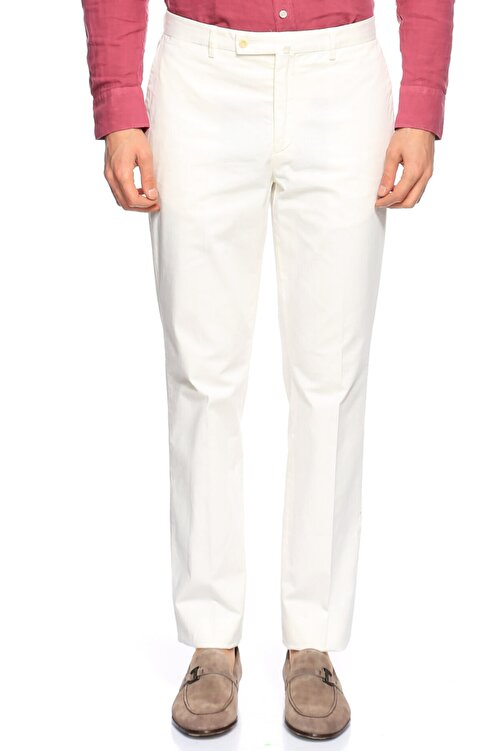 Hackett Beyaz Pantolon 1