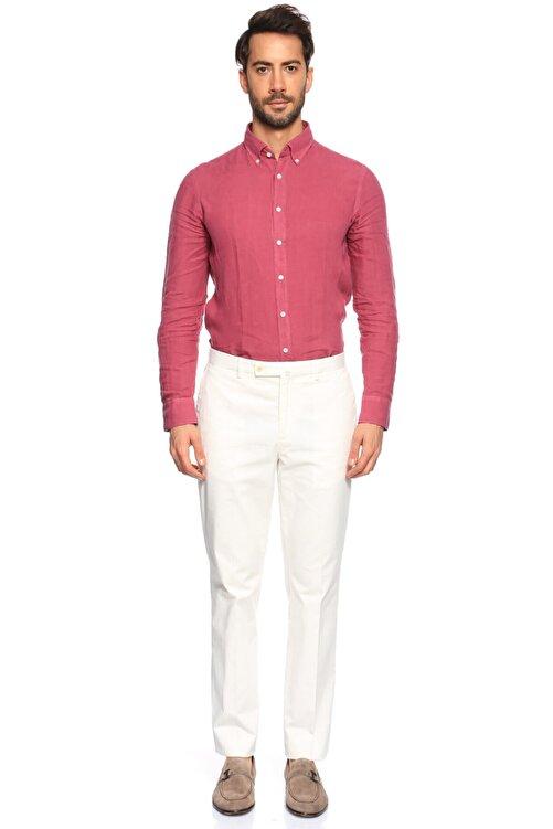 Hackett Beyaz Pantolon 2