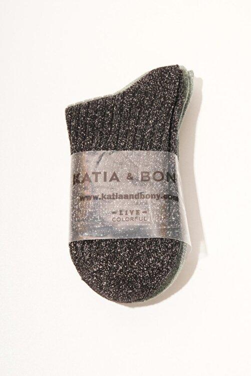 Katia&Bony Kadın Soket Çorap 3'lü 2
