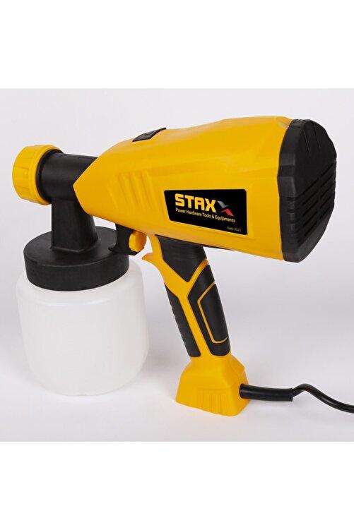 STAXX POWER Stx3508 Profesyonel Elektrikli Sprey Boya Tabancası 800 W Dezenfektan Makinesi 2