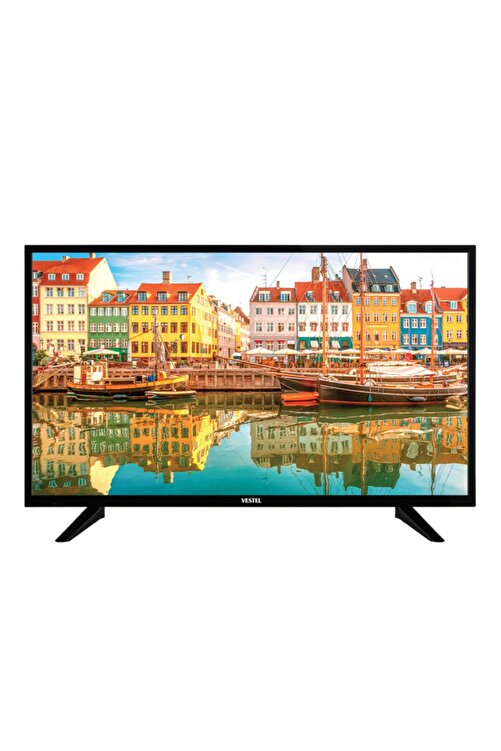 Vestel 39H8401 39'' Ekran Uydu Alıcılı HD Ready LED TV 1