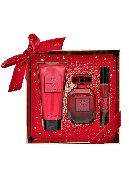 Victoria's Secret Kadın Edp Parfüm Seti 50 ml 1