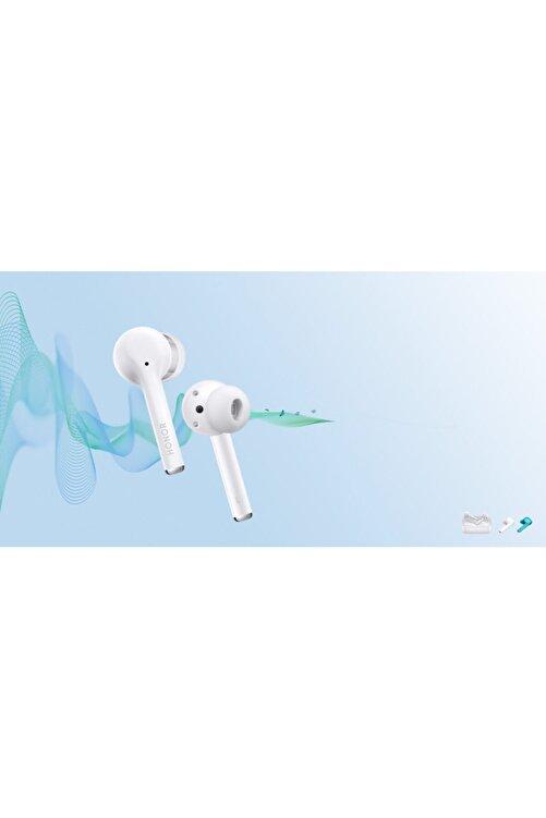 HONOR Magic Earbuds Beyaz  Bluetooth Kulaklık 2