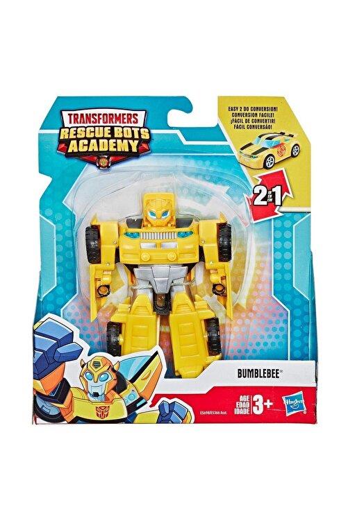 transformers Rescue Bots Academy Figür Bumblebee E5366-E5698 1