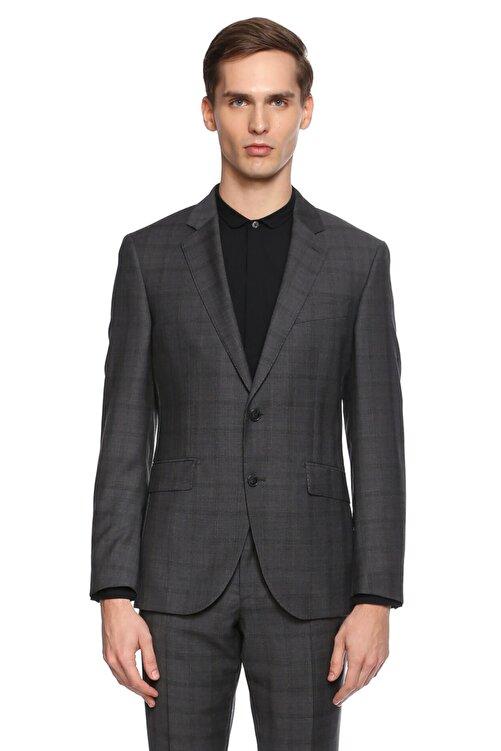 Hackett Erkek Gri Takım Elbise 2