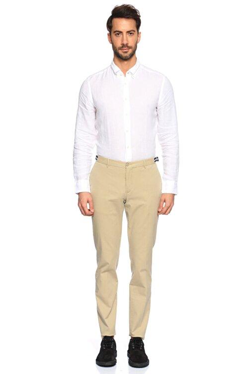Hackett Erkek Bej Pantolon 2