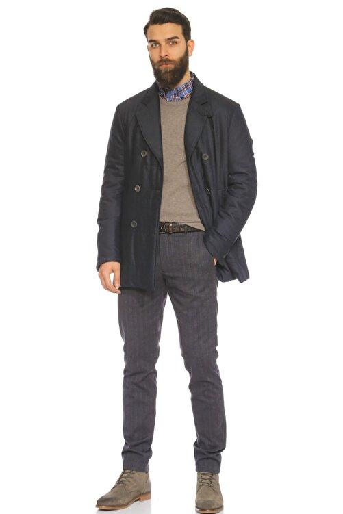 Hackett Erkek Lacivert Palto 2