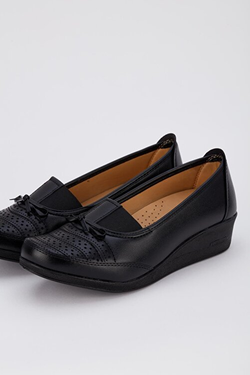MUGGO A10 Kadın Günlük Ortopedik Ayakkabı 2