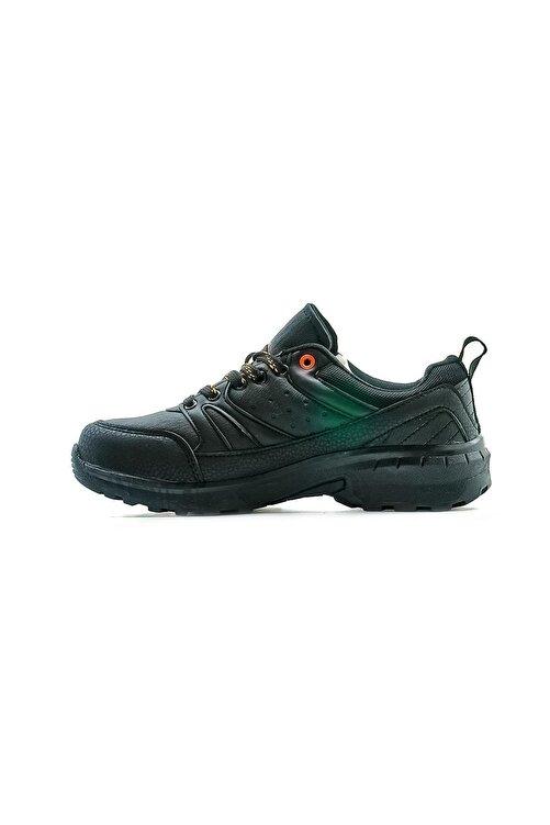 Kinetix VERSO 9PR Siyah Erkek Çocuk Trekking Ayakkabı 100564865 2