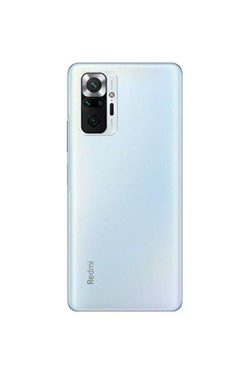 Xiaomi Redmi Note 10 Pro 6GB + 128GB Mavi Cep Telefonu ( Türkiye Garantili) 2
