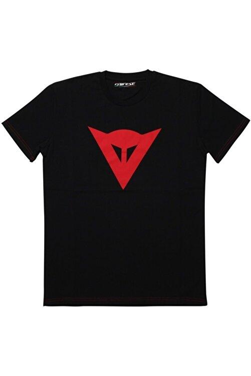 Dainese Speed Demon Erkek Siyah T-shirt Dns-1896742.606 1