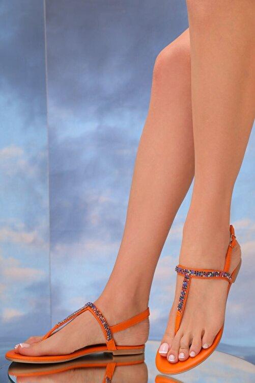 Oblavion Kadın Sandalet 1