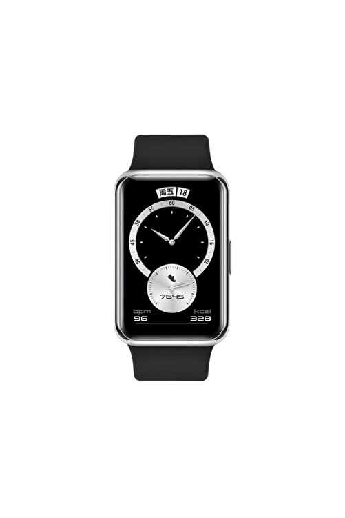Huawei Huaweı Watch Fıt Elegant - Siyah 1