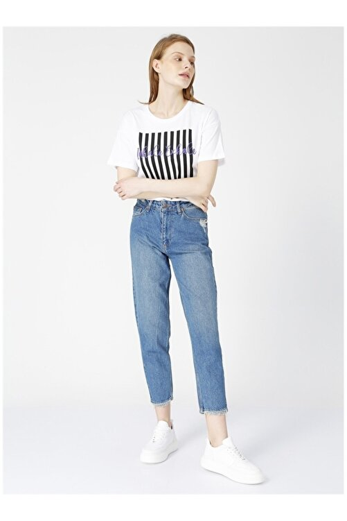 Fabrika Kadın Tişört 2