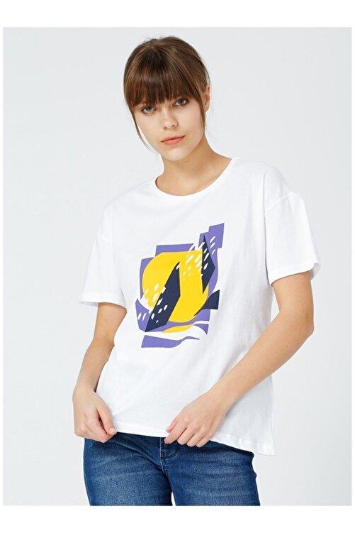 Fabrika Kadın T-Shirt 2