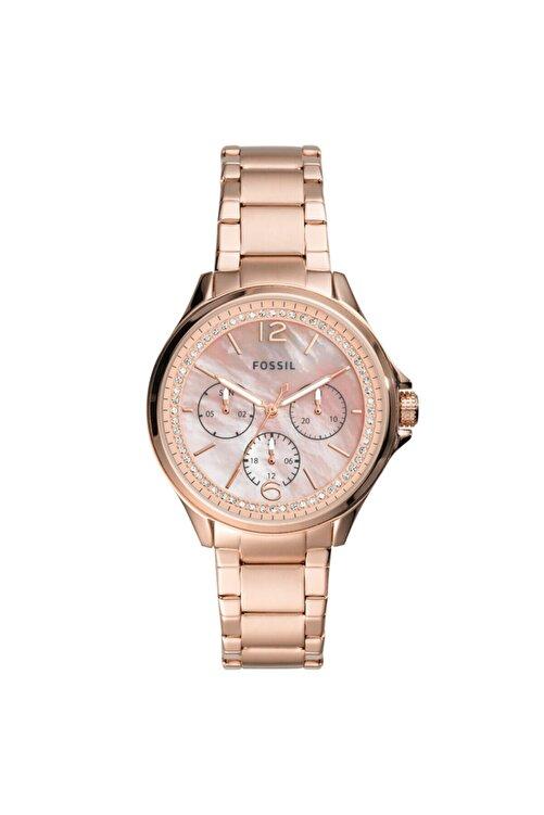 Fossil Kadın Rose Gold Kol Saati 1