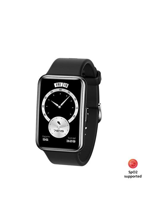 Huawei Huaweı Watch Fıt Elegant - Siyah 2