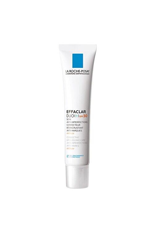 La Roche Posay Effaclar Duo+ Spf30 Krem 40 ml 1