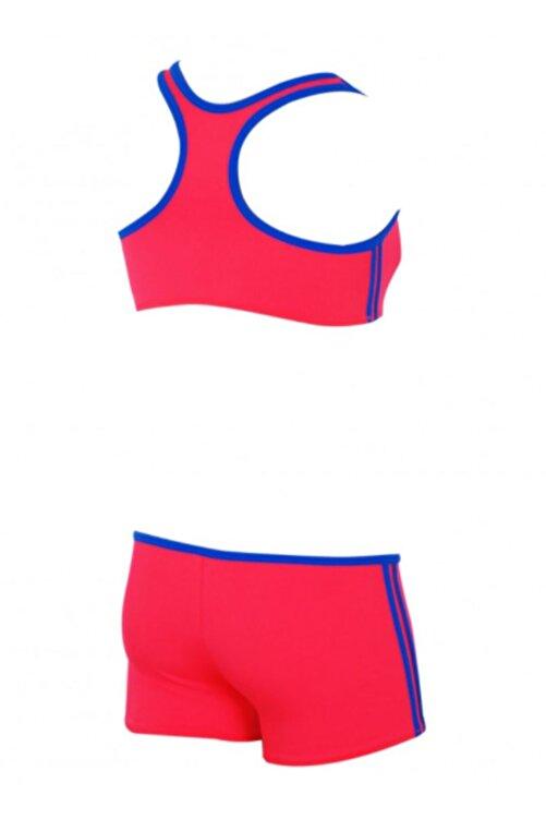 Kom Kız Çocuk Sporcu Bikini 2